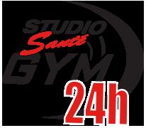 Studio Santé Gym logo