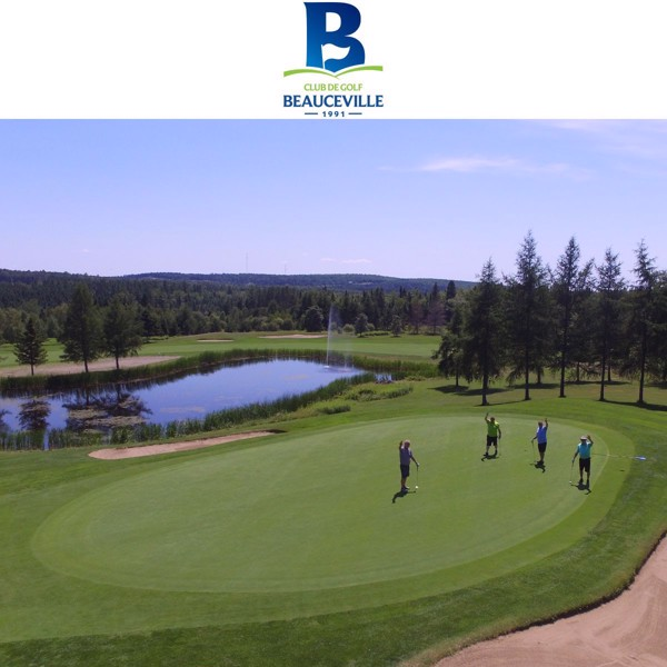Club de golf Beauceville
