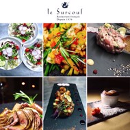 Restaurant Le Surcouf