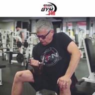 Monsieur gym