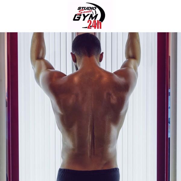 Image sur Payez 37,50$ et obtenez 75$ soit 50% pour 100 minutes de bronzage | Studio Santé Gym 24H