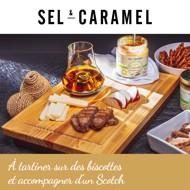 Offre caramelifique | Sel et caramel